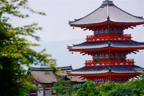 in japan a complete itinerary for 6 days in kyoto japan pages of