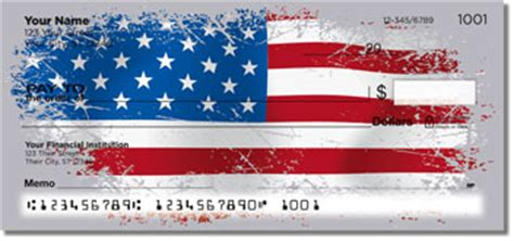 Background Check Flags American Flag Checks