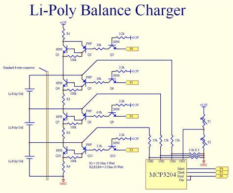 lipo battery charger circuit diagram delta trailer wiring diagram trailer brake box wiring