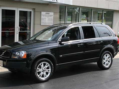 volvo xc90 recalls 2004 2004 volvo xc90 car interior design