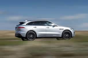 Jaguar Sales Jaguar F Pace Helps Drive 90 Growth In Sales Motoring