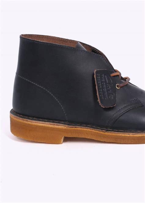 clarks originals x horween leather co desert boot