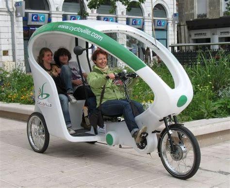 Comptoir électrique Français by Bicycle Velo Electrique Lille