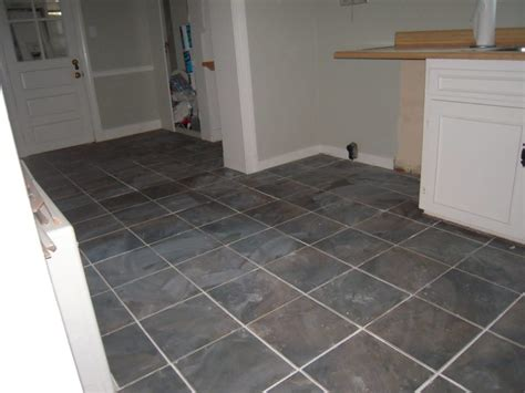 rubber flooring for basement home depot image mag