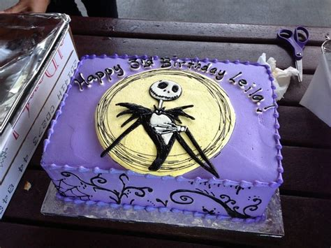 Skellington Cake Decorations by 17 Best Images About Nightmare Before On
