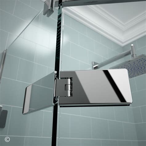 Pentangle Shower by Arysto Pentangle Merlyn Showering