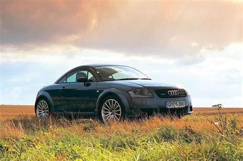 Audi Tt Mk1 Review by Audi Tt Mk1 Buying Checkpoints Evo