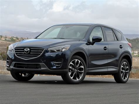mazda logo 2016 2016 mazda cx 5 road test and review autobytel com