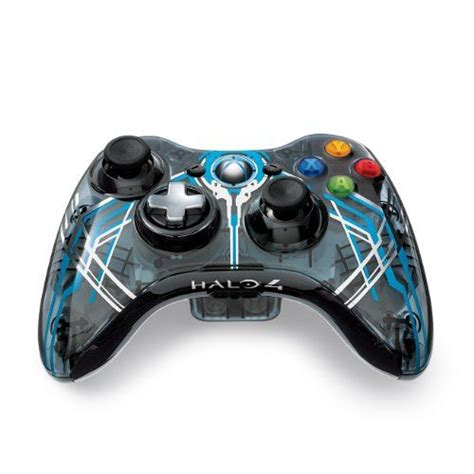 halo 4 console halo 4 forerunner limited edition wireless controller xbox