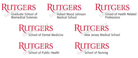 rutgers business card template rutgers business cards best business cards
