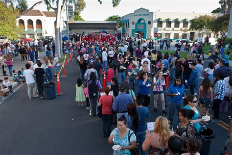 Strawberry Festival In Garden Grove by Strawberry Festival Garden Grove This Month In Socal