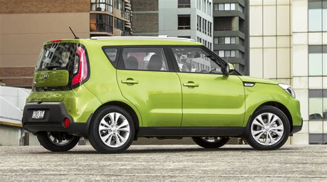 2014 Kia Soul Weight 2014 Kia Soul Pricing And Specifications Photos 1 Of 13