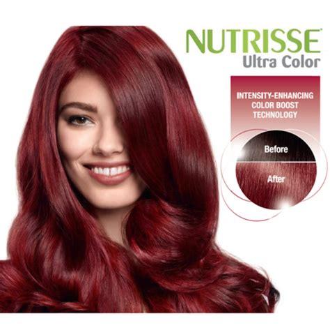 try on hairstyles garnier garnier nutrisse ultra color permanent haircolor r3 light