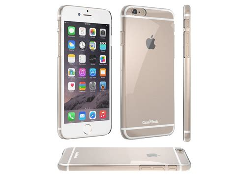 For Iphone 6 6 slim transparent cases for the iphone 6