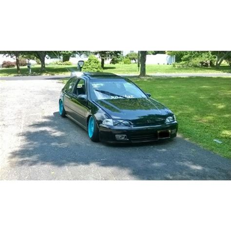 Honda Civic Si Hatchback For Sale by 1994 Civic Si Hatchback For Sale Honda Tech Honda