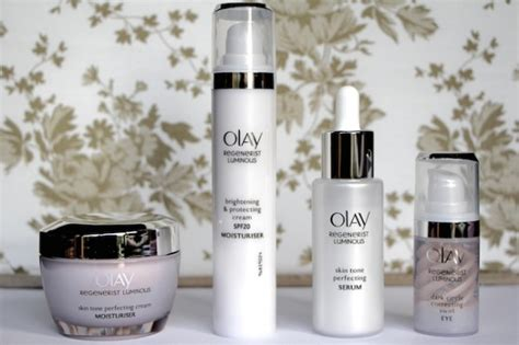 Olay Regenerist Luminous Serum Trial An Update A Model | a model recommends beauty fashion lifestyle