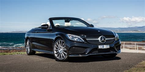 2017 Mercedes C by 2017 Mercedes C Class Cabriolet Review Caradvice