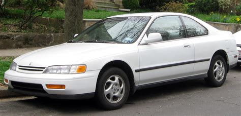 1995 Honda Accord by File 1994 1995 Honda Accord Coupe 03 21 2012 Jpg