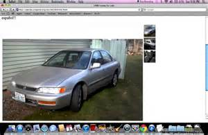 Cars Trucks By Owner Classifieds Craigslist Criglist Yakima Autos Post