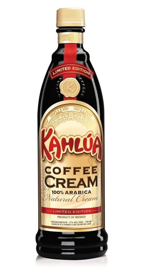 Kahlua Coffee november 2009 a muddled thought