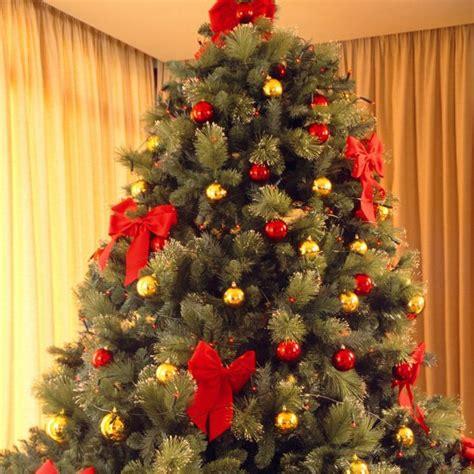 lazos arbol navidad lazos para arbol de navidad great moo para navidad with