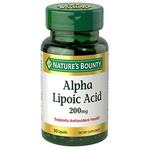 Alpha Lipoic Acid Brain Detox by Mercury Detox Using Everyday Foods Happier Abroad Forum