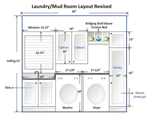 minimum mudroom size best 25 laundry room layouts ideas on pinterest laundry