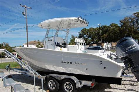 cape horn boats reviews 2018 cape horn 24 xs st petersburg florida boats