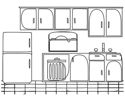 dessin animé de cuisine dessin de cuisine 28 images un dessin anim 233