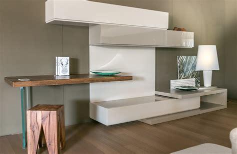 parete attrezzata per da letto mobili e arredamento moderno in legno napol arredamenti