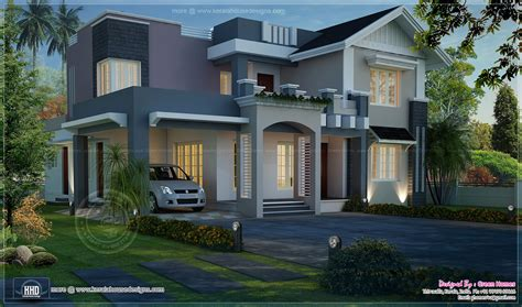 Home Design 3d 2bhk by June 2013 Kerala Home Design And Floor Plans