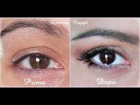 tutorial eyeliner occhi piccoli occhi piccoli videolike