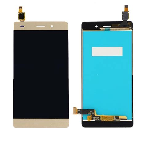 Lcd Oppo R7 Lite huawei p8 lite lcd display touch glass digitizer assembly