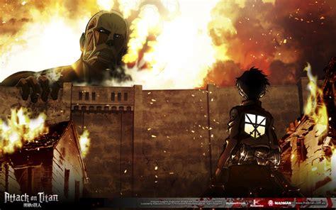 attack on titan series attack on titan season 2 spoilers release date rumored