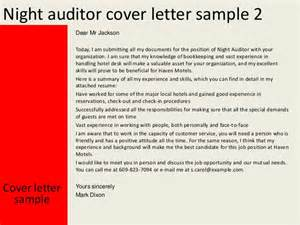 it auditor cover letter information technology auditor cover letter
