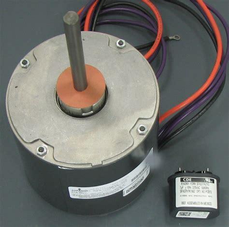 lennox condenser fan blades lennox condenser fan motor 89f38 89f38 287 00