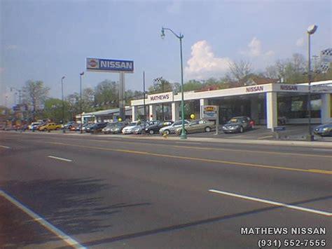 mathews nissan mathews nissan suzuki car and truck dealer in