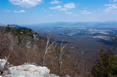 Strickler Knob by Hiking Shenandoah Strickler Knob