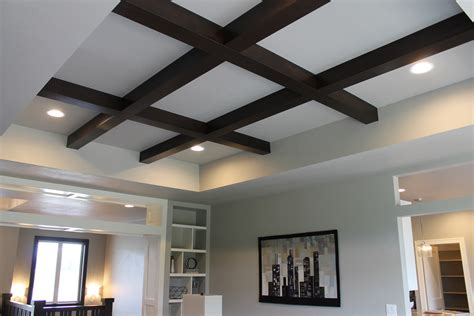 Tray Ceiling Wood Beams 8 Great Built In Ideas That Will Change The Way You Think