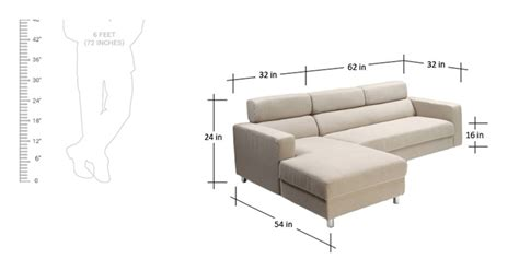 l shape sofa size buy mini sectional sofa with right side lounger in cream