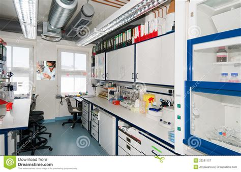 modern laboratory royalty  stock photography image