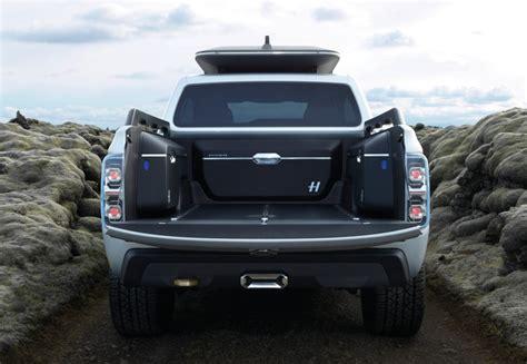 renault alaskan engine renault alaskan review pro pickup 4x4