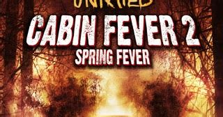 Cabin Fever 2012 by Cap N Howdy S Blogorium So You Won T To Cabin Fever