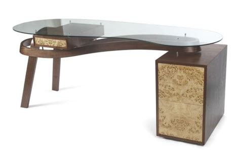 Funky Desk by A Writing Desk Or A Funky Coffee Table Freshome