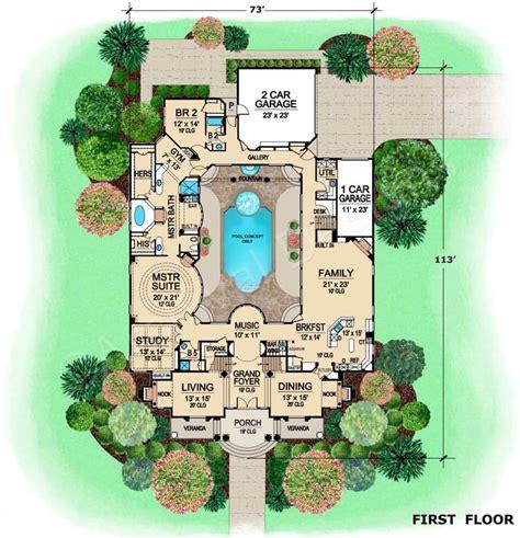 luxury home floor plans lochinvar luxury home blueprints open home floor plans