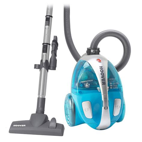 Kitchen Collection Outlet by Vacuum Cleaner Freespace Hoover Tfs7207