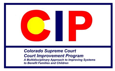 Criminal Record Sealing Act Of 2006 Colorado Judicial Branch Supreme Court Committees Court Improvement Committee