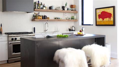 interior design high contrast warm open concept family home youtube