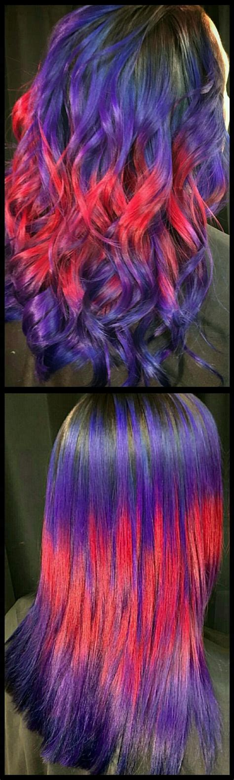 cool dyed hairstyles 188 best images about scene hair on pinterest 39 t