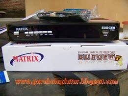 Harga Digital Matrix Burger jual parabola jual cctv jual kamera pengawas